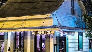 Dick & Jenny's