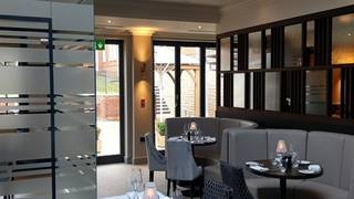 Marco Pierre White Steakhouse at The Manor Hotel Meriden