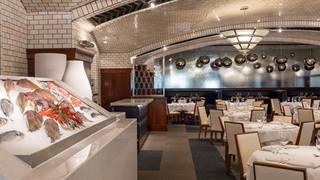 Lobster Bar Sea Grille- Miami Beach
