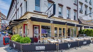 Fatbird Southern Kitchen and Bar