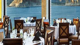 Rainbow Room at Lake Powell Resorts and Marinas