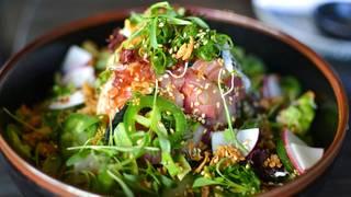 OBON + Sushi + Bar + Ramen - Tucson