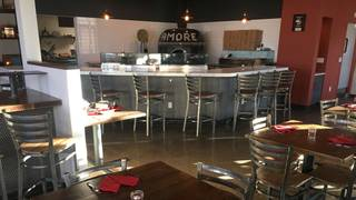 Amore Pizzeria - West Downtown