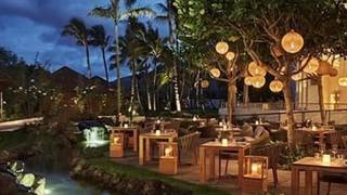 NOE ITALIAN - Ko Olina at Four Seasons Resort