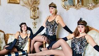 Club Arcada 1920s Speakeasy