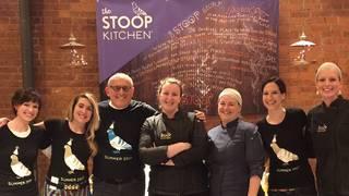 The Stoop Kitchen
