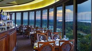 Marriott Shoals - 360 Grille - Florence