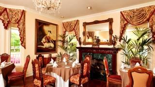 Restaurant506 at The Sanford House