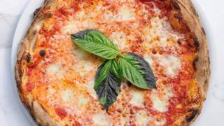 Angelo Elia Pizza, Bar, Tapas - Doral