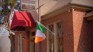 Sheehan's Irish Pub and Restaurant