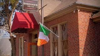 Sheehan's Irish Pub and Restaurant