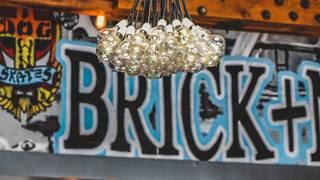 Brick+Mortar (Santa Monica)