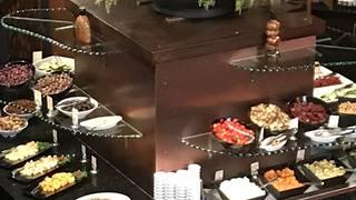 The brass ring madison restaurant madison wi opentable samba brazilian grill junglespirit Image collections