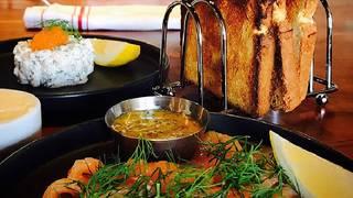 Alta Nordic Kitchen
