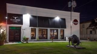 Black Bull Steak & Seafood Restaurant