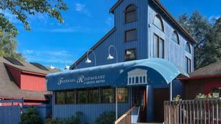 The Tantalus Restaurant