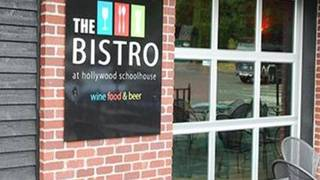 The Bistro at Hollywood Schoolhouse