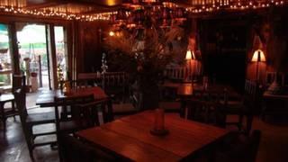 Taos Trail Inn