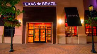 Texas de Brazil - Richmond