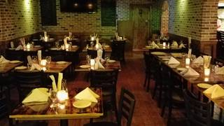 Brick Osteria and Wood Fired Oven