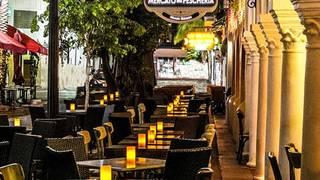 Mercato Della Pescheria - Miami Beach
