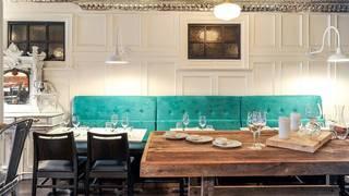Maison Fou Brasserie