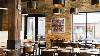 IRON Restaurant