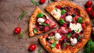 Simple Italian Cucina Pizzeria