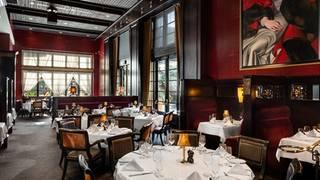 Gotham Steakhouse and Bar