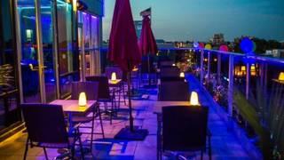 Luna Asian Bistro & Rooftop Lounge