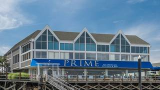Prime: An American Kitchen & Bar, Stamford CT