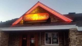 Flavors of India - San Jose