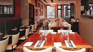 Bianco Rosso Restaurant