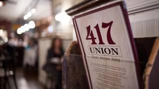 417 Union