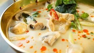 Similan Thai Cuisine - Issaquah