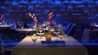 Blue Martini Jazz Cafe