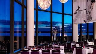 Aerie Restaurant Lounge