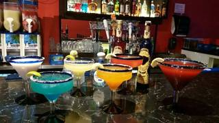 Blue Margarita Mexican Bar and Grill Springfield