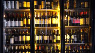 Vinum Wine Bar & Restauarant