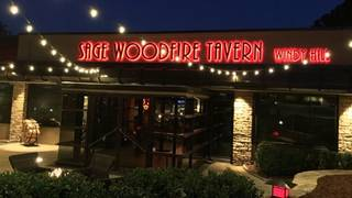 Sage Woodfire Tavern - Windy Hill