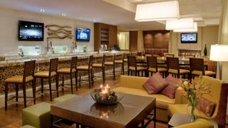 Paladora Lounge - Houston Marriott Medical Center/Museum District