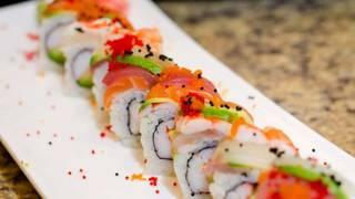 Sushi Nami Royale