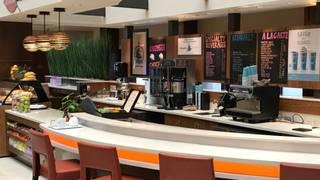 Boundary Waters Cafe - Marriott Minneapolis Northwest