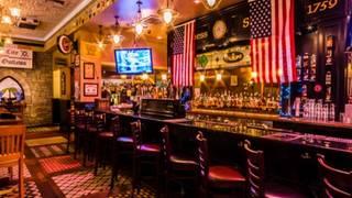 Claddagh Irish Pub - SouthSide Works