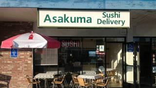Asakuma - Marina del Rey