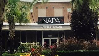 Napa Mount Pleasant