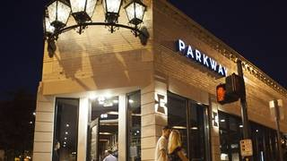 Parkway: Social Kitchen
