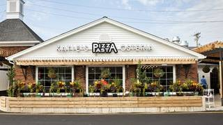 Katie's Pizza & Pasta Osteria - Town & Country