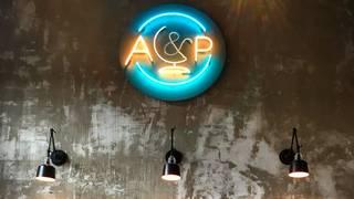 A & P Bar