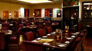 Black and Blue Steakhouse and Lounge - Valley View Casino